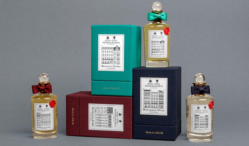 ТОП-10 ароматов, которые заслуживают вашего внимания