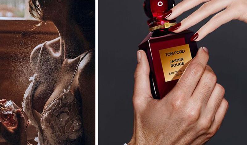 Популярные женские духи, ТОП 5 ароматов