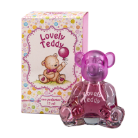 Teddy Lovely