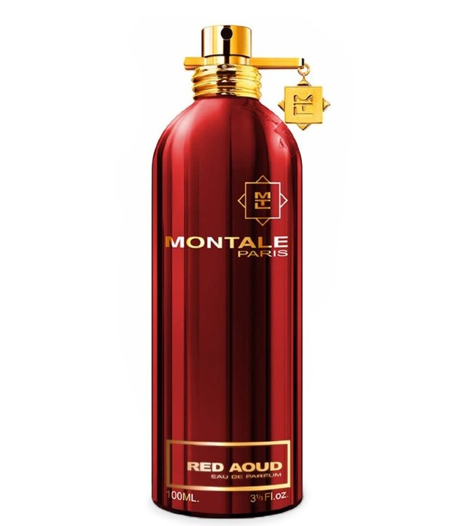 Montale Aoud Red
