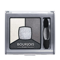 Тени Для Век Bourjois Eyeshadow Palette Smoky Stories