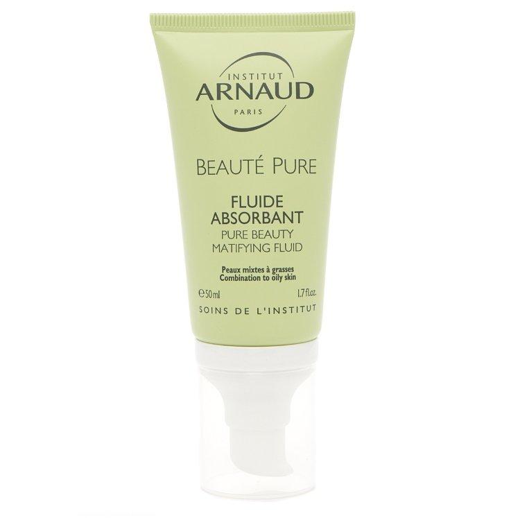 Arnaud флюид матирующий для зрелой жирной кожи thumbnail