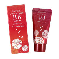 ВВ-крем Deoproce White Flower BB Cream ТОН 21 SPF35 PA+++