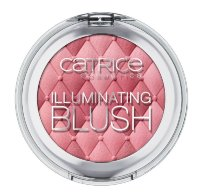 Румяна CATRICE Illuminating Blush