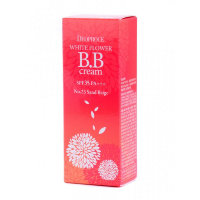 ВВ-крем Deoproce White Flower BB Cream ТОН 23 SPF35 PA+++