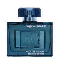 Franck Olivier Night Touch. Муж (ТЕСТЕР)