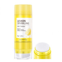 Очищающий стик Secret Key Lemon Sparkling Stick Cleanser