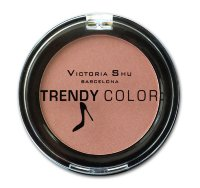 Румяна для лица Victoria Shu Trendy Colour