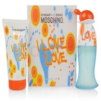 Moschino Cheap&Chic I Love Love