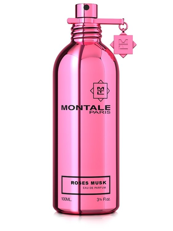 Montale Musk Roses