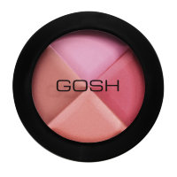 Румяна Gosh Multicolor Blush