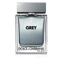 DOLCE&GABBANA The One Grey EDT Муж (ТЕСТЕР)