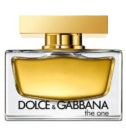 Dolce&Gabbana The One EDP Жен (ТЕСТЕР)