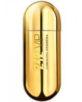 Carolina Herrera 212 VIP EDP 100ml.
