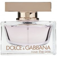Dolce & Gabbana Rose The One EDP Жен (ТЕСТЕР)