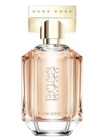 Hugo Boss The Scent EDT Жен (ТЕСТЕР)