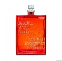 Escentric Molecules The Beautiful Mind Series Volume 1 Intelligence & Fantasy EDР Unisex (ТЕСТЕР)