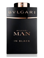 Bvlgari MAN In Black EDP 100 ml. Муж. (ТЕСТЕР)