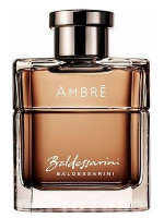 Hugo Boss Baldessarini Ambre, Edt, 90 ml (тестер)