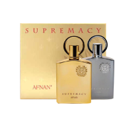 Afnan Supremacy Gift Set