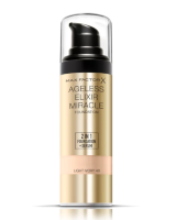 Тональный крем Max Factor Ageless Elixir Miracle
