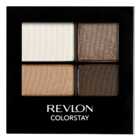 Тени для век Revlon Colorstay Eye 16