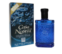 Paris Line Cosa Nostra Night Blue