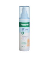 Footprim 2в1 Fresh Foot Spray