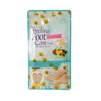 Маска-пилинг для ног Cracare Sense Of Care Soft Touch Foot Peeling Care