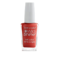 Лак для ногтей Wet n Wild Wild Shine Nail Color