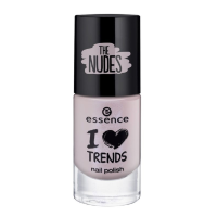 Лак для ногтей Essence I Love Trends The Nudes