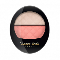 Румяна Хайлайтер Vivienne Sabo Delicate Blush Highliter Duo