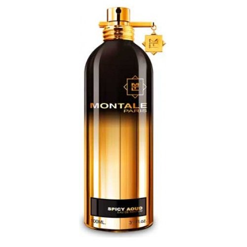 Montale Aoud  Spicy