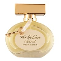 Antonio Banderas Her Golden Secret