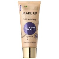 Тональный крем Bielenda Academie Matt Make-Up