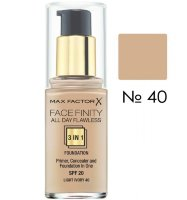 Тональный крем Max Factor Facefinity All Day Flawless 3in1