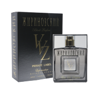 Жириновский VVZ Private Label Black