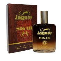 Parade of Stars Jaguar Sigar