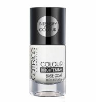 Базовое покрытие Catrice Colour Brightening Base Coat