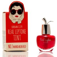 Тинт для губ Baviphat Urban City Real Liptone Tint 3.MANDARIN RED 7гр