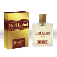 Delta Absolute Red Label