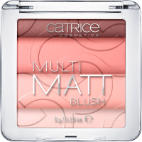 Румяна Сatrice Multi Matt Blush