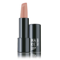 Помада для губ полуматовая Make Up Factory Magnetic Lips semi-mat&long-lasting